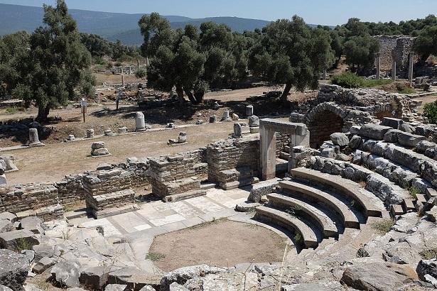 বিক্রি হবে প্রাচীন শহর