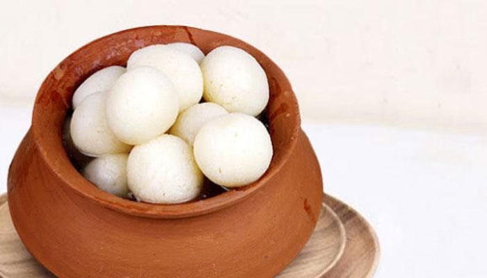 চিনি ছাড়া রসগোল্লা