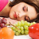 sleep food