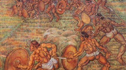 বঙ্গের লোকজগতই সুলতানের চিত্রজগৎ