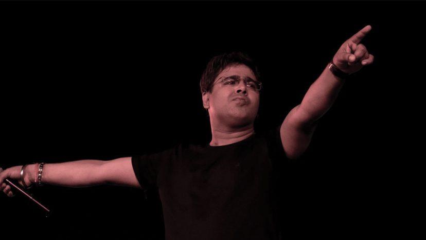 আলাপন I 'বাংলাদেশের মানুষের আত্মীয়তা আমায় মুগ্ধ করে'   – মীর আফসার আলি