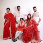 Nipun_Durga-Puja_Nipun_Durga-Puja_Model_ShemuAbayakRohanNusratJuwel-_Photo_Monju-300×200