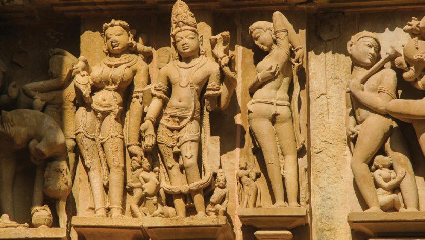 বিশেষ ফিচার I প্রাচীন ভারতের ভাস্কর্যে অলংকার