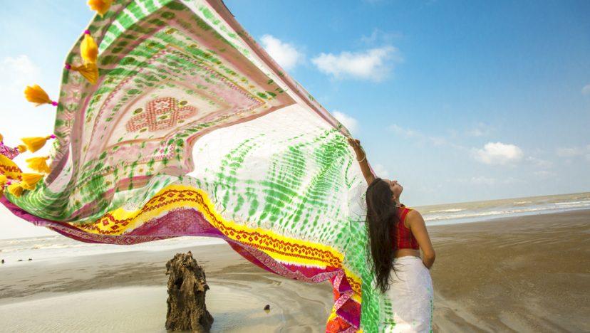 ফিচার I ঐতিহ্যের ধারায় রঙ বাংলাদেশ