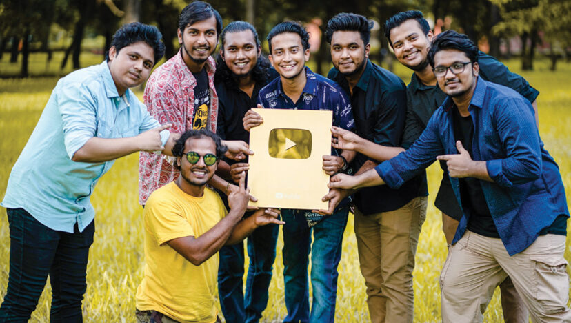 ফিচার I বাংলা গানের ইউটিউবার