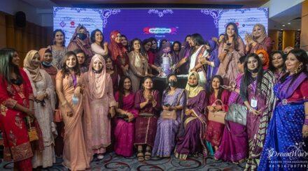 নারী দিবসে 'সর্বজয়া' অনুষ্ঠান