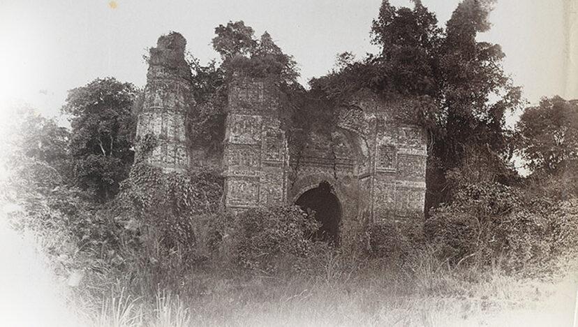 হেরিটেজ I গৌড়-লক্ষ্মণাবতী