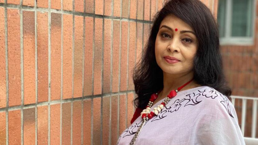 আলাপন I থিয়েটার আমার একমাত্র আরাধনা —নুনা আফরোজ