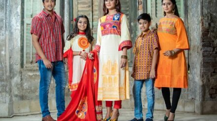 রঙ বাংলাদেশ-এর শারদ উৎসব
